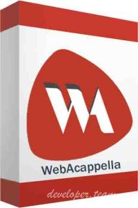 WebAcappella with patch free download