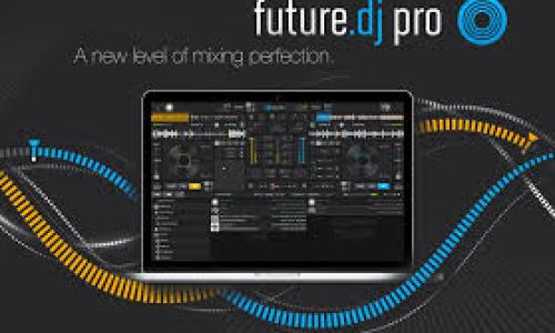 FutureDecks DJ Pro incl Keygen