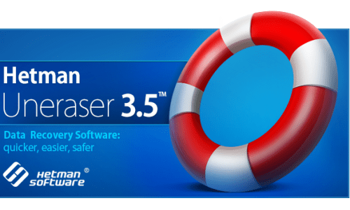 Hetman Uneraser 5.8 incl Key [CrackingPatching]