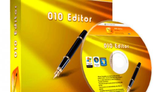 010 Editor incl Keygen
