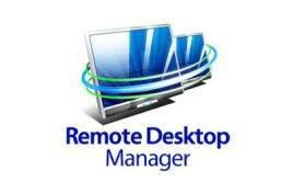 Remote Desktop Manager 2020.3.26.0