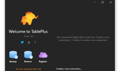 TablePlus incl License Generator