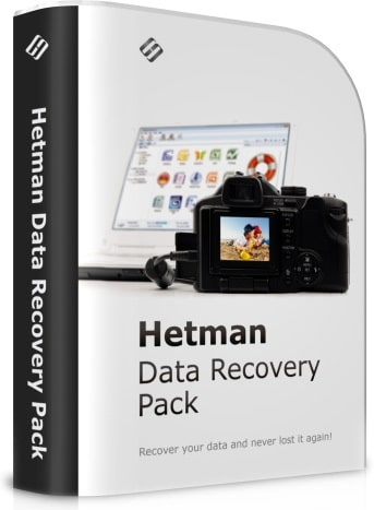 Hetman Data Recovery Pack 3.5 incl key [CrackingPatching]