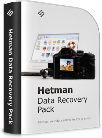 Hetman Data Recovery Pack 3.5