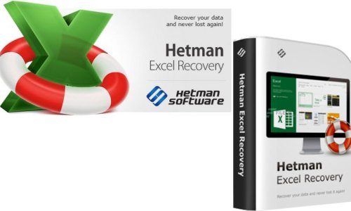Hetman Excel Recovery 3.2 incl key [CrackingPatching]