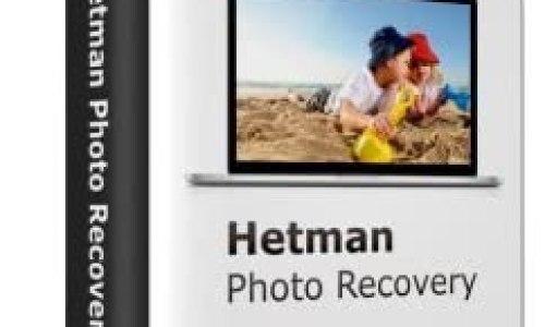 Hetman Photo Recovery 5.3 incl key [CrackingPatching]
