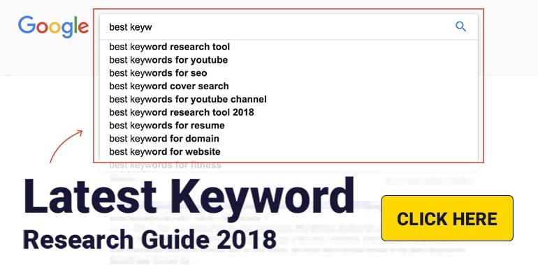 Keyword Researcher Pro 13.156