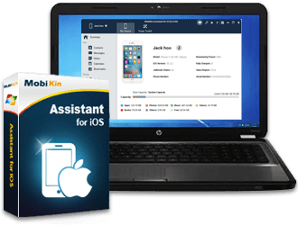 MobiKin Assistant for iOS 2.8.13
