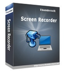 ThunderSoft Screen Recorder 10.7.0