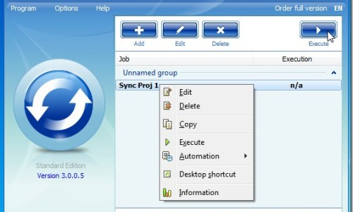FTP Synchronizer Professional 8.1.30.1393 incl loader [CrackingPatching]