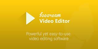 Icecream Video Editor PRO 2.44