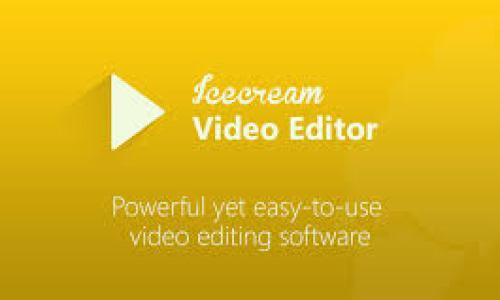 Icecream Video Editor PRO 2.38 incl patch [CrackingPatching]