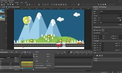 Saola Animate Professional 3.0.0 incl patch [CrackingPatching]
