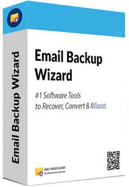 Email Backup Wizard 12.1