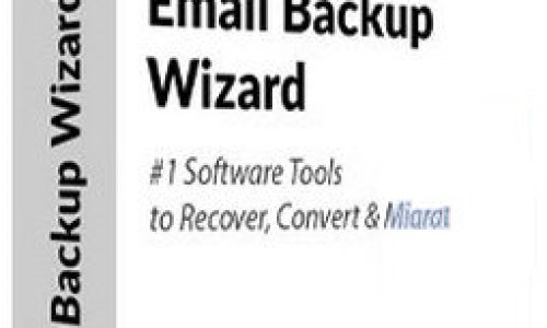 Email Backup Wizard 12.1 incl Activator [CrackingPatching]