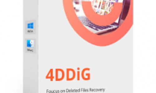4DDIG with keygen