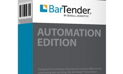 BarTender Enterprise Automation incl Patch