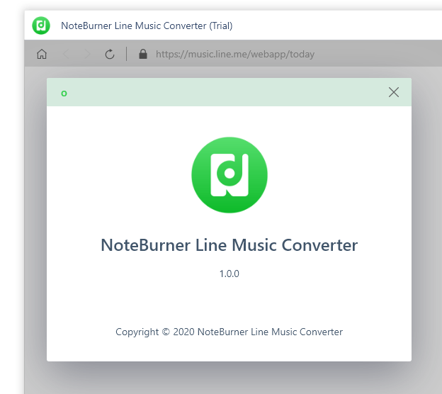 Line Music Converter incl Patch download