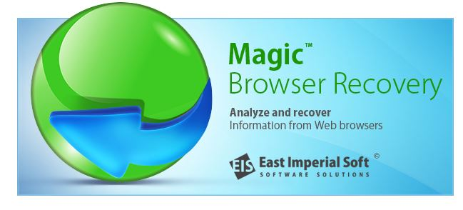 Magic Browser Recovery crack with keygen download