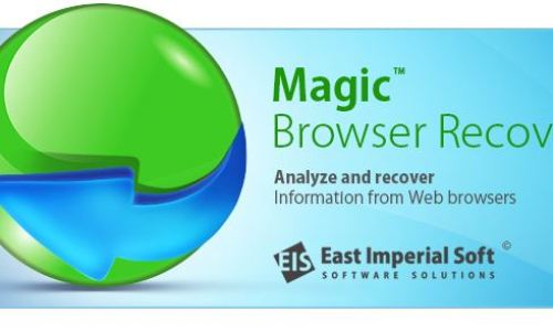 Magic Browser Recovery incl Keygen