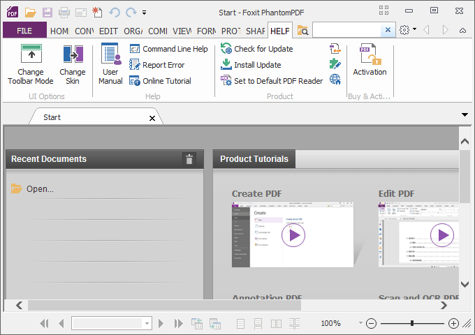 Foxit PDF Editor Pro with patch download