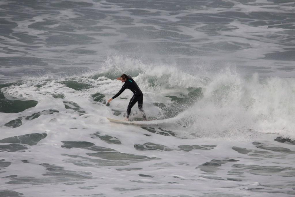 Charlie Barnett crackington surf Annabel Yates
