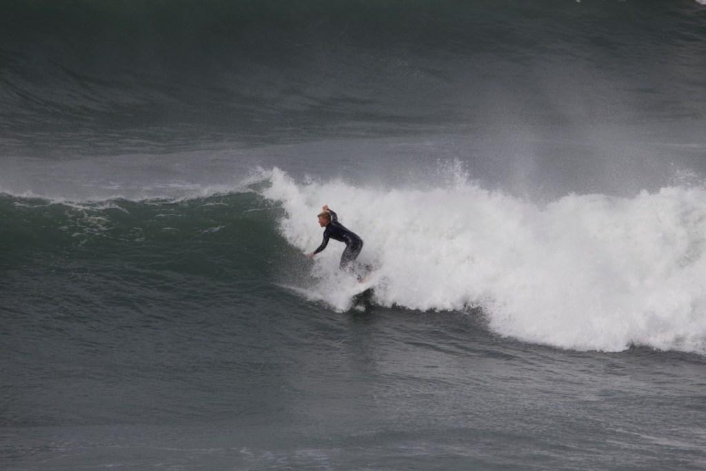 Frankie Bamford Surf