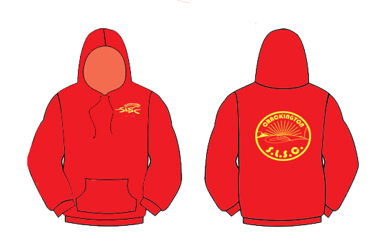 crackington surf clubb hoodie