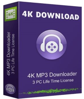 4K YouTube to MP3 3.4.0.1964 free download 2019