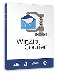 WinZip Courier 10.0 Multilingual Free Download