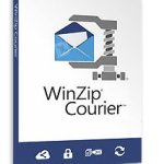 WinZip Courier 9 crack download