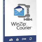 WinZip Courier 9 crack download