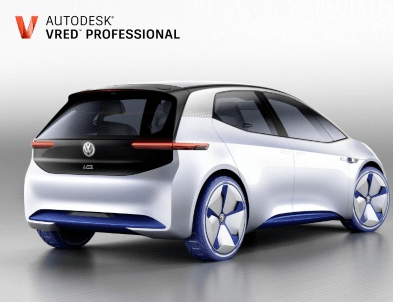 Autodesk VRED Professional 2020 free download