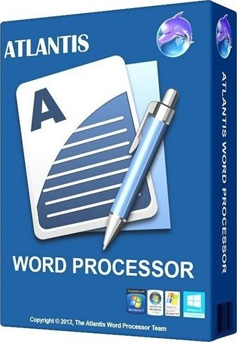 Atlantis Word Processor 4.0.0.1 Free Download