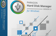 Paragon Hard Disk Manager Advanced 17.13.0 + Winpe Edition free