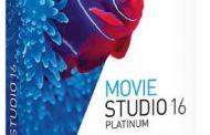 MAGIX VEGAS Movie Studio Platinum 16.0.0.175 Free Download