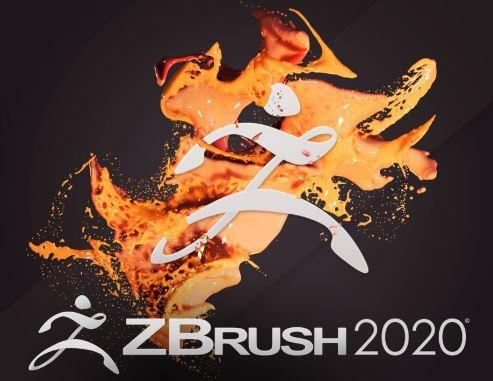 Pixologic ZBrush 2020 Free Download ( x64 Bit)