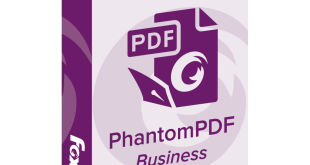 Foxit PhantomPDF 9.6.0 Crack With Activation Key Torrent {Win/Mac}