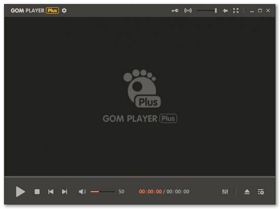 GOM Player Plus 2.3.48.5310 Crack With Full License Key 2020