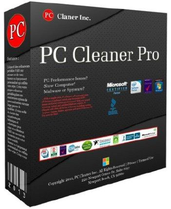 PC Cleaner Pro 2021 Crack With License Key Free Download [Latest]