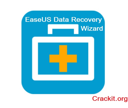 EaseUS Data Recovery Wizard 14.2.0 Crack With Keygen [Latest]