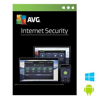 AVG Internet Security 2020 Serial Key With Crack Download