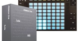 Ableton Live 10.1.6 Crack Suite & Authorize Keygen 2020