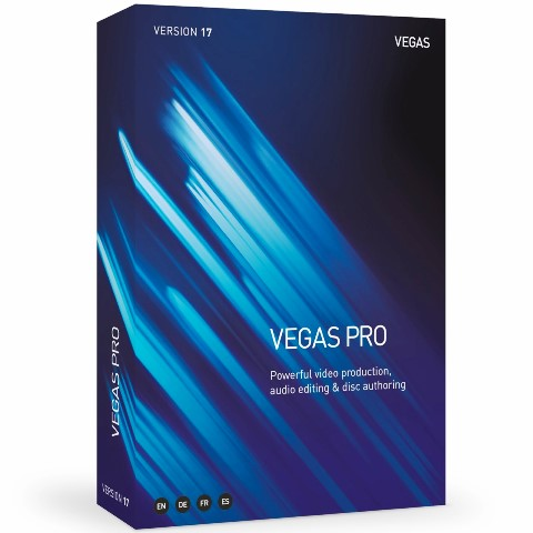 Sony Vegas Pro 17 Crack Keygen With Serial Number 2020