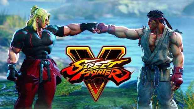 Street Fighter V Crack PC Game Free Download (Direct Link)