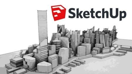 SketchUp Pro 2020 Crack + Keygen Torrent [Latest]