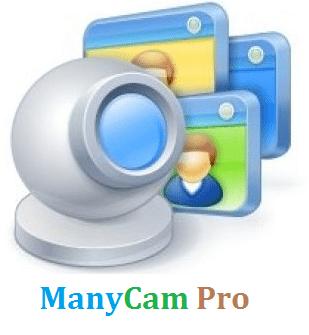 Manycam Pro 7.8.2.8 Crack + License Key Torrent (2021)