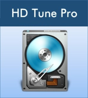 HD Tune Pro 5.75 Crack With Serial Key 2021 Free Download