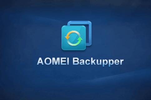 AOMEI Backupper Pro 6.5.1 Crack Download [Latest] Version