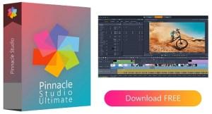 Pinnacle Studio 25 Crack With Serial Number 2021 (Latest)